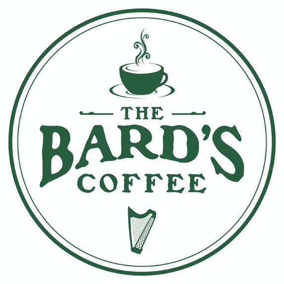 Bard's Coffee Logo