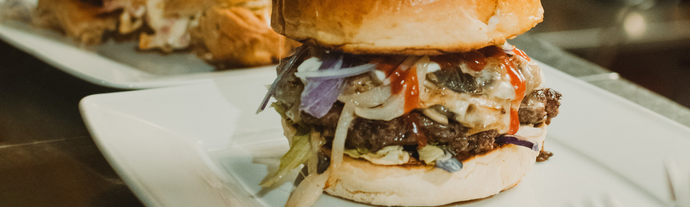 Featured Image for Black & Blue Burger