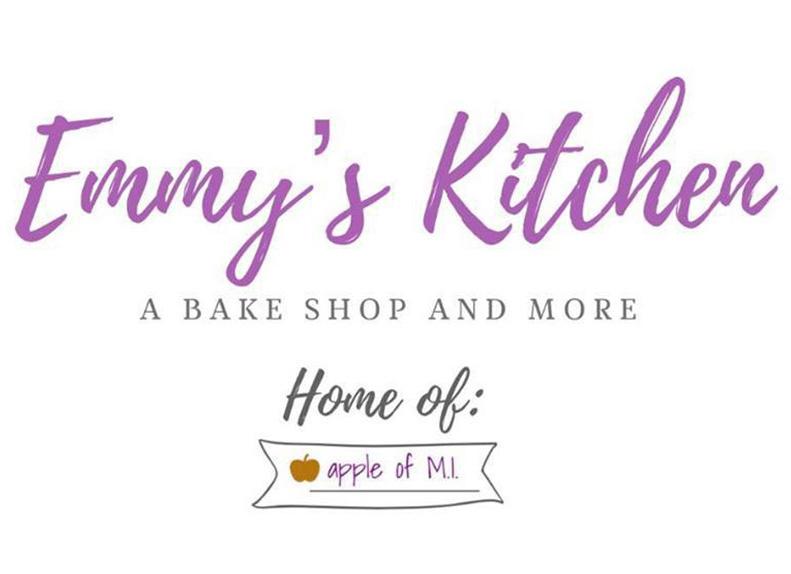 Emmy's Kitchen Logo