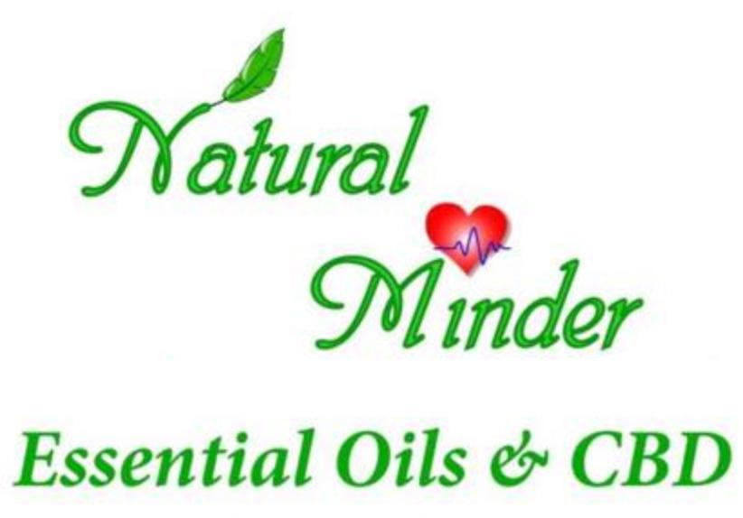 Natural Minder Logo
