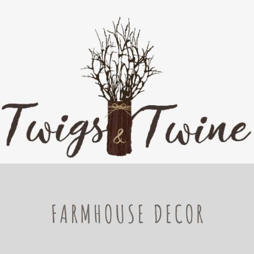 Twigs and Twine Logo