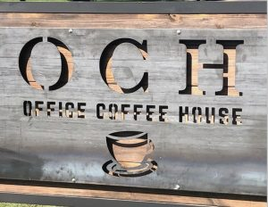 Office Coffee House Logo