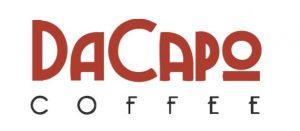 DeCapo Coffee Logo